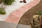 Barnawartha Landscaping kerbs and edges 1